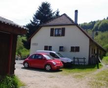 Auberge Bruckenwald