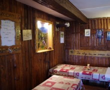 Bruckenwald intérieur