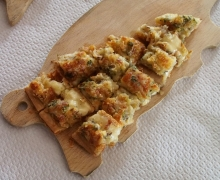 La quiche eux 2 fromages