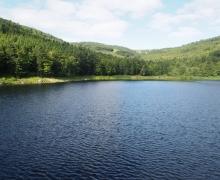Le Lac de la Lauch