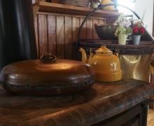La Bettflascha en cuivre