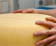 Le fromage de la ferme