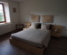 Le confort des chambres