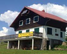 Refuge du Ski Club du Rossberg