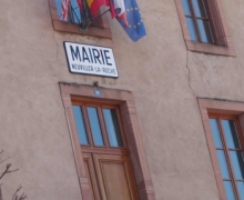 LA mairie internationale