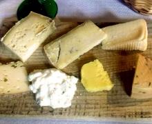 Ah les fromages du Christlesgut !!!