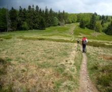 Sentier du Petit Ventron