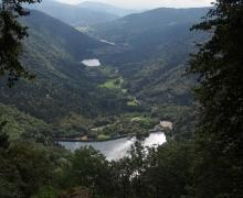 La vallée de Masevaux, les lacs d\'Alfeld et de Sewen 2