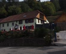Auberge au Col de Fouchy