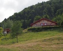 Refuge du Club Alpin