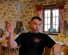 Alain Didierjean, un homme de certitudes