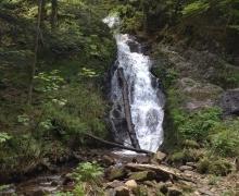 La cascade du Wagenstallbach1
