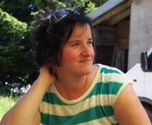 Sandrine Schubnel au service et partout ailleurs