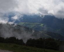 Ouverture vers la vallée de Thann 1