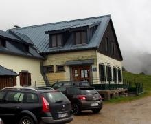 La ferme auberge du Hahnenbrunnen 1