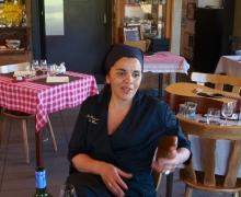 Tatiana la cuisinière des sens