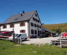 La Ferme Auberge du Kahlenwasen