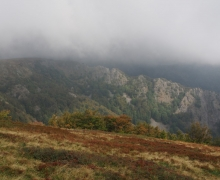 On devine les roches du massif du Hohneck