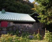 Le refuge du Kerbholz