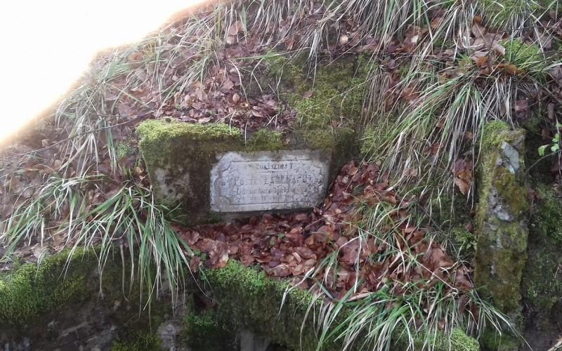 Ouvrages de la ligne française du Vieil Armand