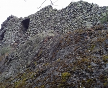 Ruines du Freundstein