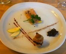 Un foie gras d'anthologie