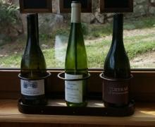 Une belle carte des vins !