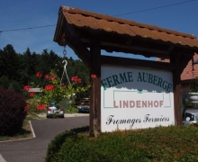 La ferme auberge du Lindenhof