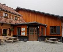 La ferme auberge du Lochberg