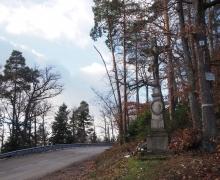 La croix Roggenmoser