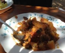 Ratatouille aux goûts du sud !