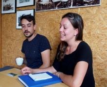 Nora et Roberto