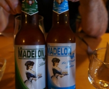 Bonnes bières artisanales