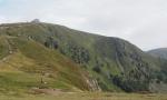 Le massif du Hohneck