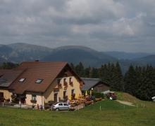 La ferme auberge du Schnepfenried