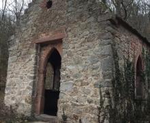 Charmante chapelle
