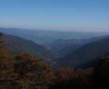 La beauté de nos vallées