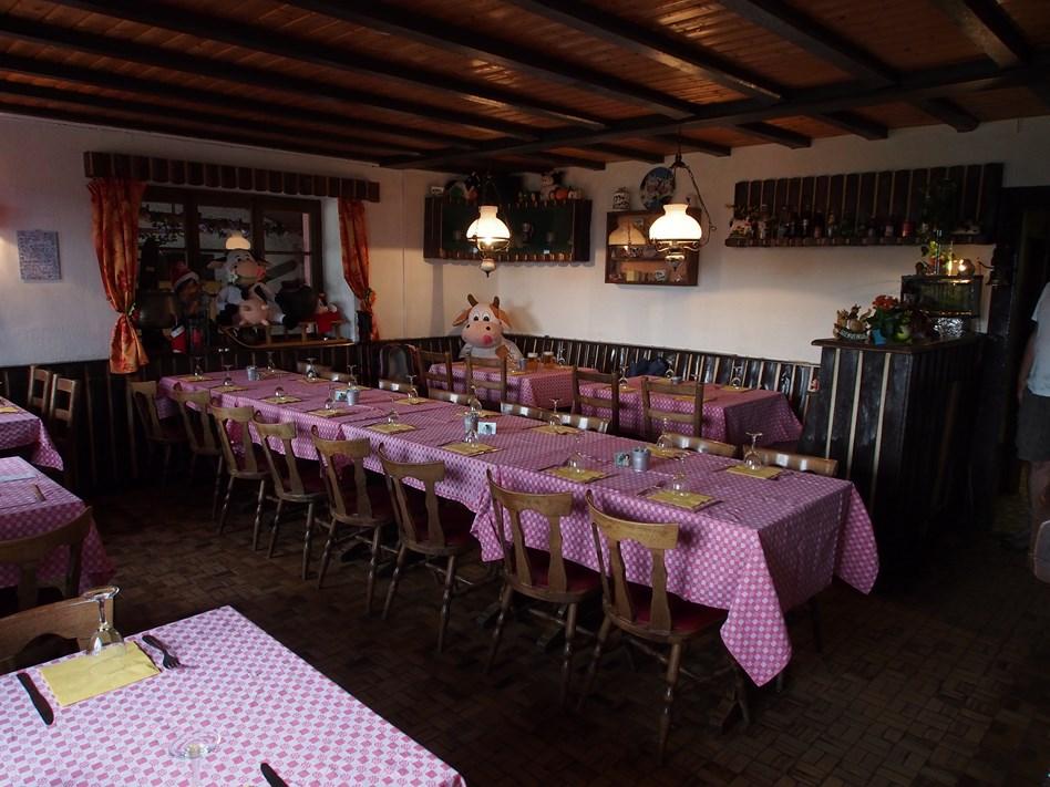La salle du Steinlebach