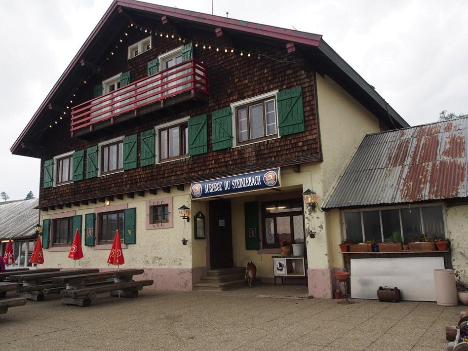 Steinlebach