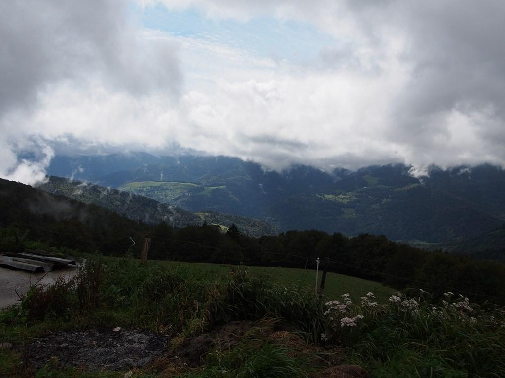 Ouverture sur la vallée de Thann