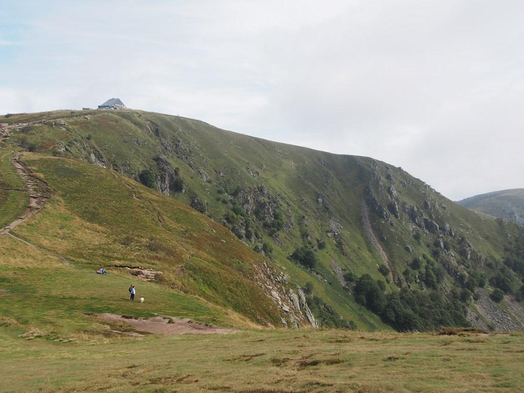 Massif du Hohneck