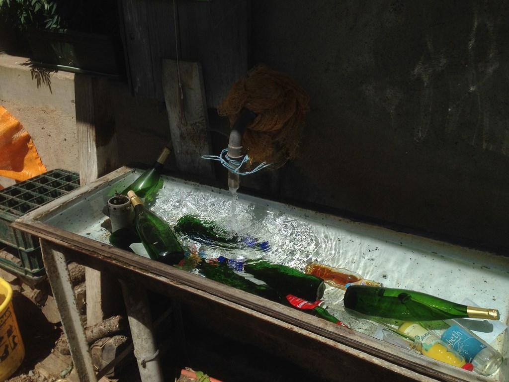 Ecolo le frigo