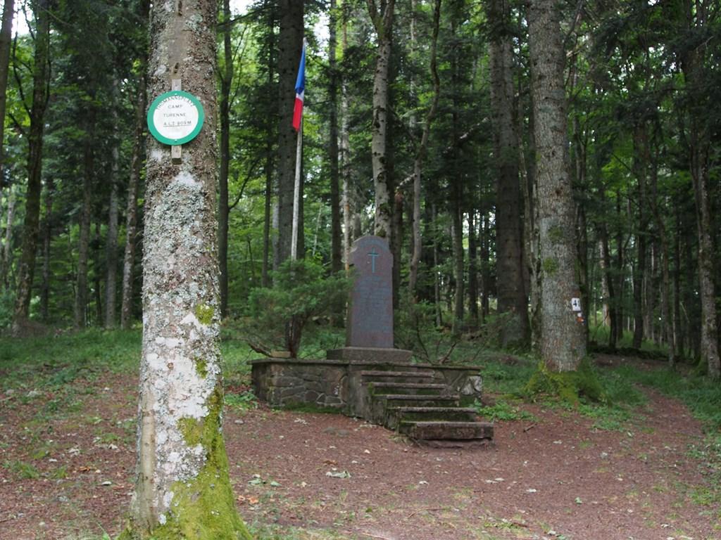 Le Camp Turenne