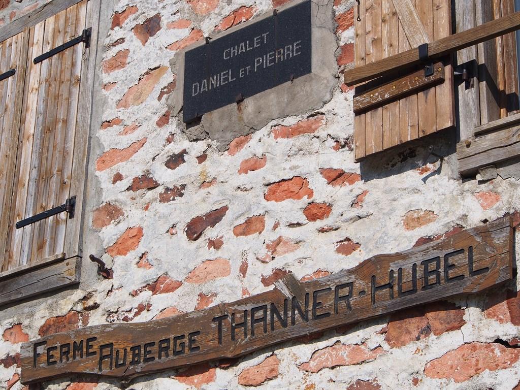 Thanner Hubel