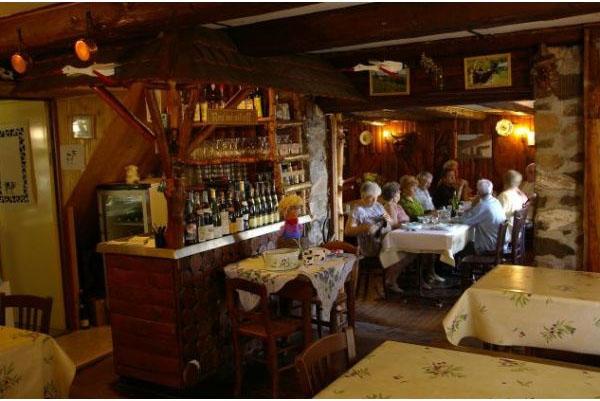 La salle du Bruckenwald