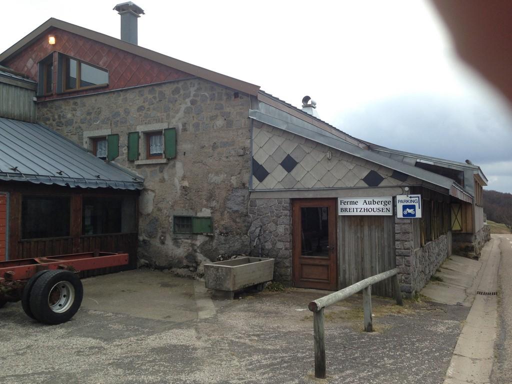 Auberge du Breitzhousen