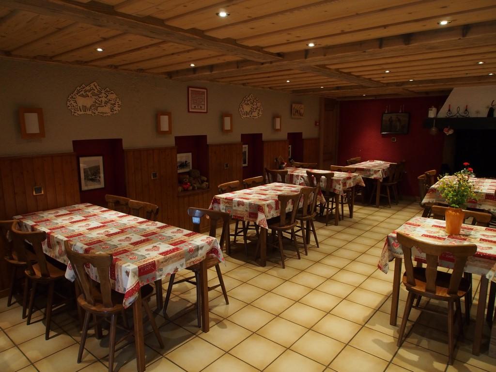 La Table De La Ferme Auberge Des Cimes Les Fermes Auberges En Alsace