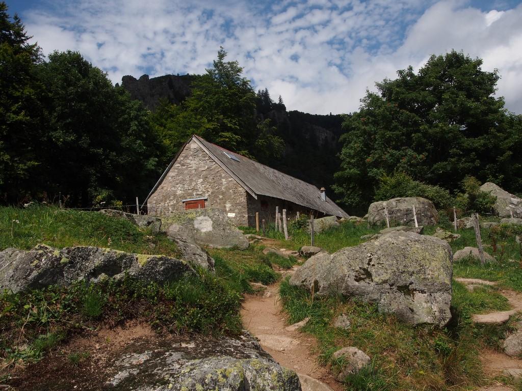 La marcairie du Frankenthal