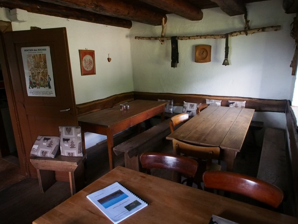 La salle du Frankenthal